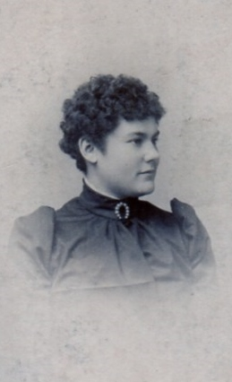 Marie-Louise Chassard